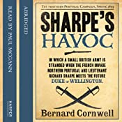 Sharpe's Havoc: Sharpe, Book 7 | Bernard Cornwell
