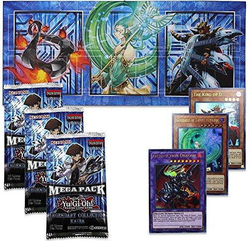 Yu-Gi-Oh! Cards Legendary Collection Kaiba Box by Yu-Gi-Oh! (Image #1)