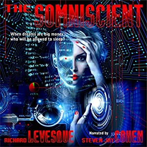 The Somniscient Audiobook