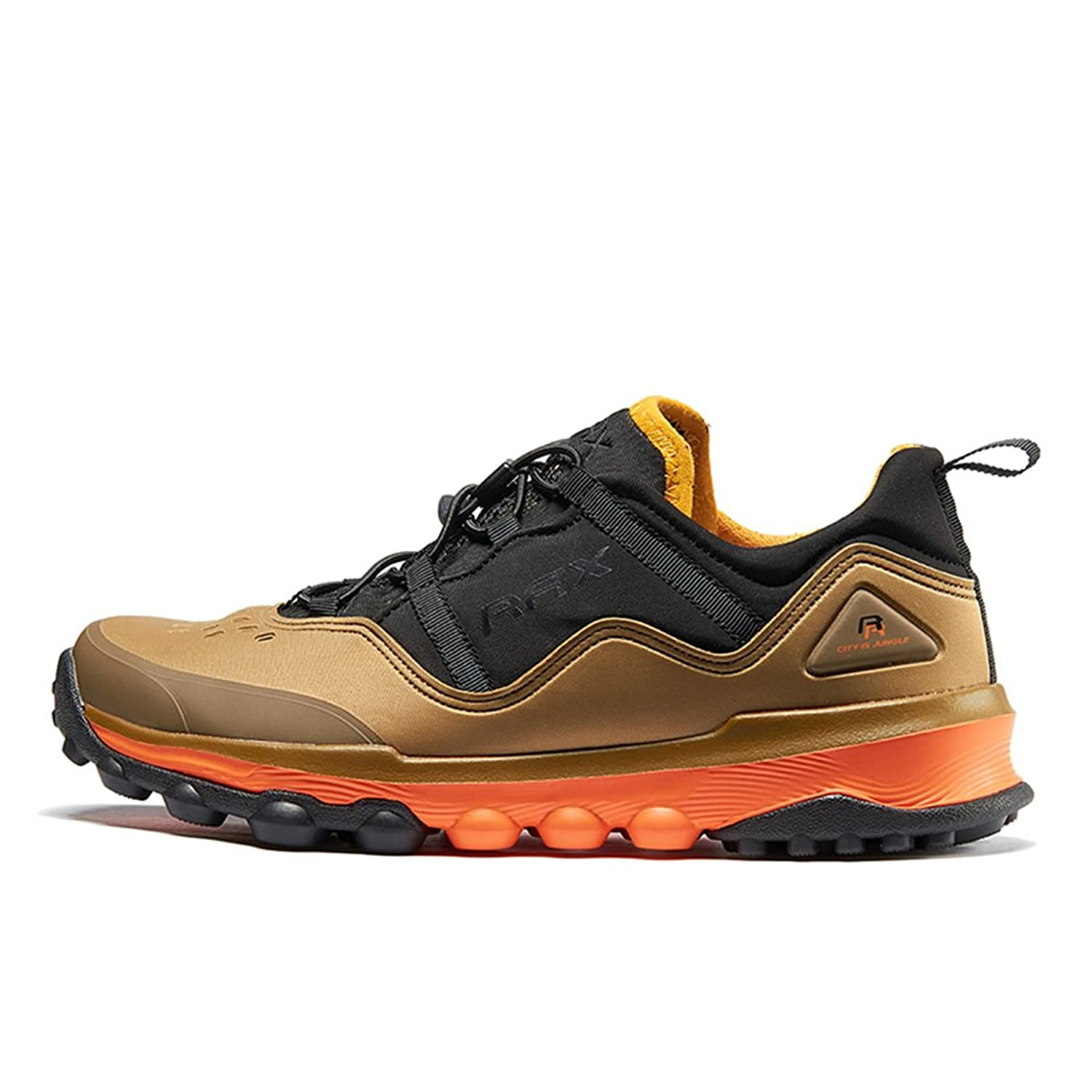RAX Men's Breathable Hiking Shoes