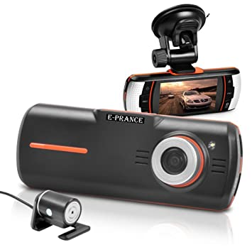 hd 1080p car dvr camera 2.7