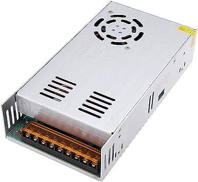 Dc 5V//12V//24V Universel Réglementé Commutation Alimentation Pour Bande LED AC