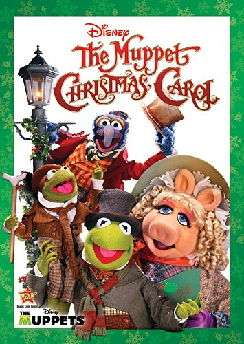 Amazon.com: The Muppet Christmas Carol: Michael Caine, Dave Goelz ...
