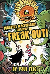 Ignatius MacFarland 2: Frequency Freak-out!