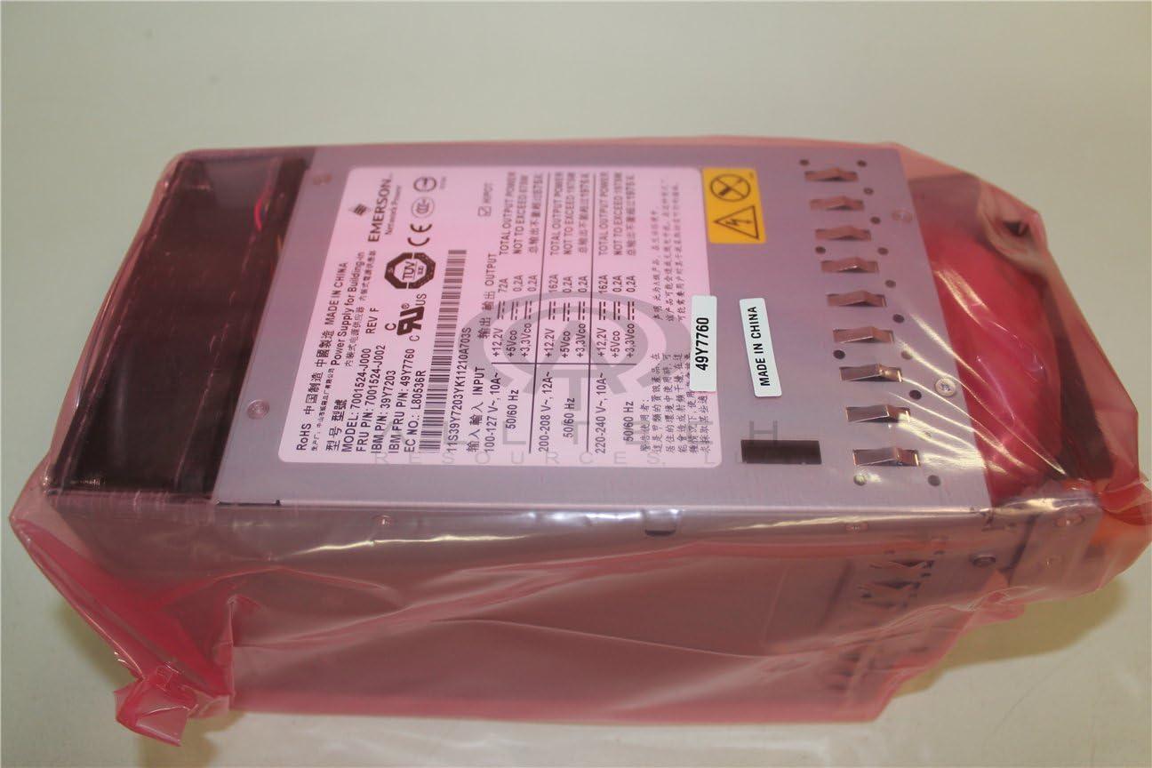 39Y7203 Ibm 1975W Redundant Power Supply