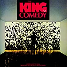 The King of Comedy (2016 REISSUE) / O.S.T.