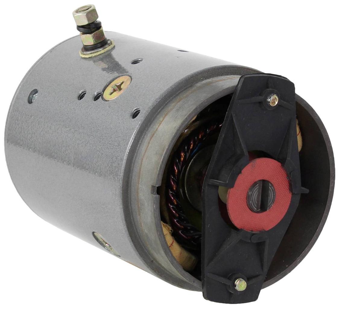 Boss Snow Plow Motor Rebuild Kit Barnes Wiring Diagram New Skidmore Equipment Pump Automotive 1128x1023