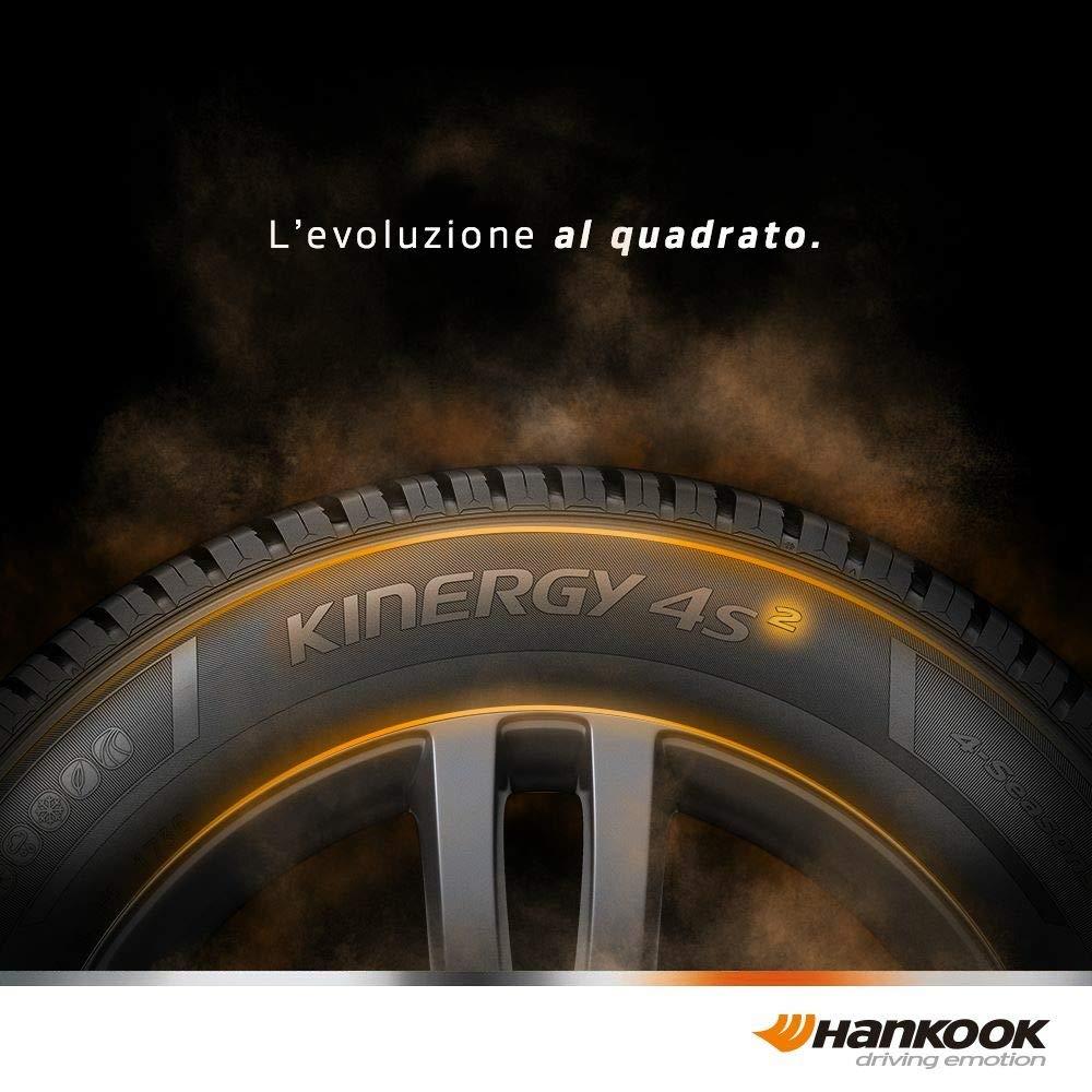 1x Pneumatico HANKOOK KINERGY 4S 2 (H750) 205/55 R16 94V