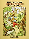 The Ultimate Hidden Picture Puzzle Book