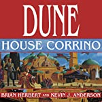 Dune: House Corrino: House Trilogy, Book 3 | Brian Herbert,Kevin J. Anderson