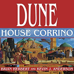 Dune: House Corrino Audiobook
