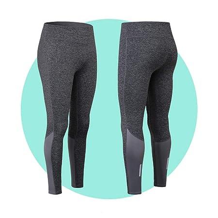 Pantalones De Chándal De Yoga De Alta Elasticidad, Entrenamiento ...