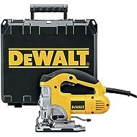 Deals on DEWALT Jig Saw Top Handle 6.5-Amp DW331K