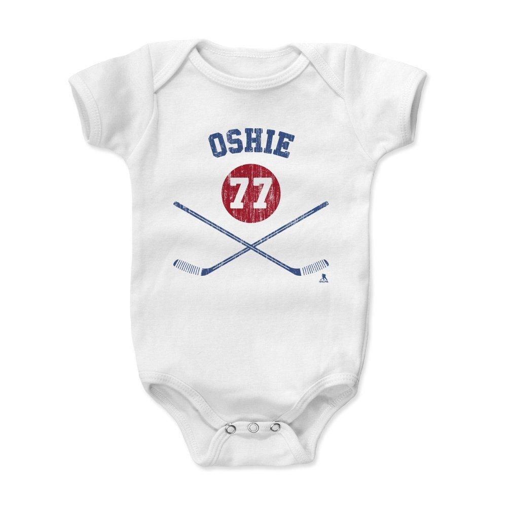 激安ブランド 500レベルのTJoshie Infant & Infant Baby Onesieロンパース – Sticks ワシントンHockeyファンギアNHLの公式ライセンス選手Association – T B。J。Oshie Sticks B B074C66X1J ホワイト 6-12M, フィットネスウェア エッグスター:38aeed27 --- svecha37.ru
