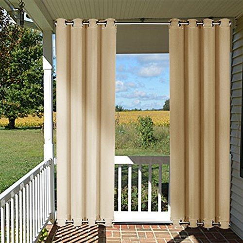 outdoor curtain 120 - 1