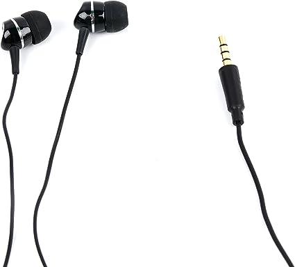 DURAGADGET Auriculares para Smartphone Samsung Galaxy A50, Samsung ...