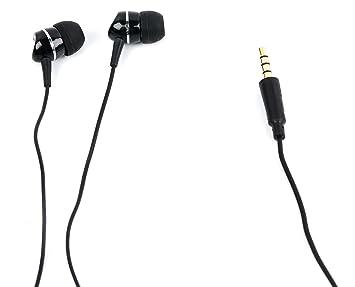 DURAGADGET Auriculares Compatible con Smartphone Honor 9X, Honor ...