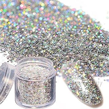 Amazon Born Pretty Holo Laser Glitter Nail Sequins Shining
