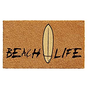 61jv8nyn8%2BL._SS300_ Beach Doormats & Coastal Doormats