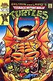 Teenage Mutant Ninja Turtles Adventures #28 (2nd Series)