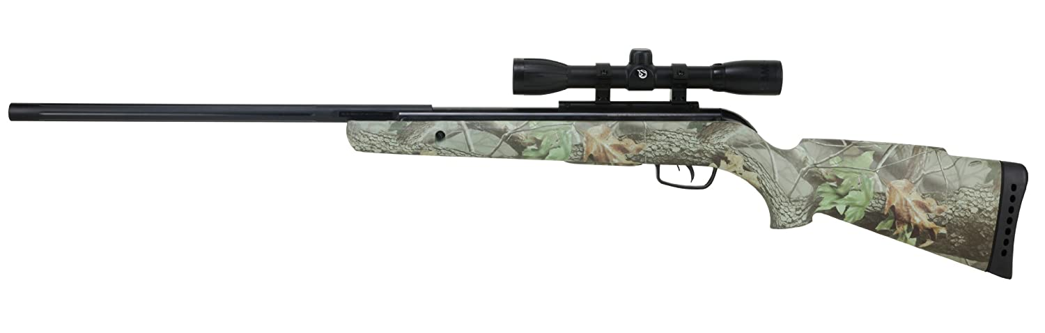 Amazon com : Gamo 61100482I54 Camo Rocket IGT  177 Caliber Air Rifle