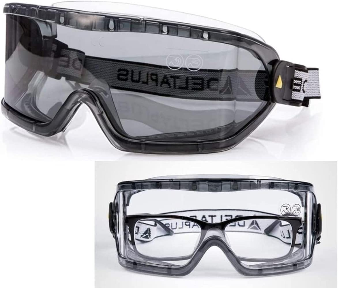 XXT Accesorios de Bicicletas vidrios de los anteojos for Montar a Caballo al Aire Libre a Prueba de Viento de Arena a Prueba de Polvo a Prueba de Salpicaduras de protección del Parabrisas