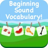 Beginning Sound Vocabulary