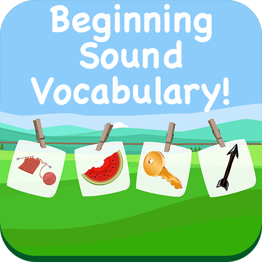 Beginning Sound Vocabulary ()
