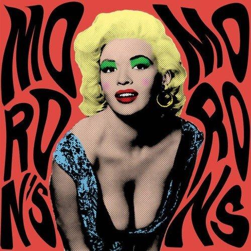 SACD : Moron\'s Morons - Indecent Exposure (7 Inch Single)