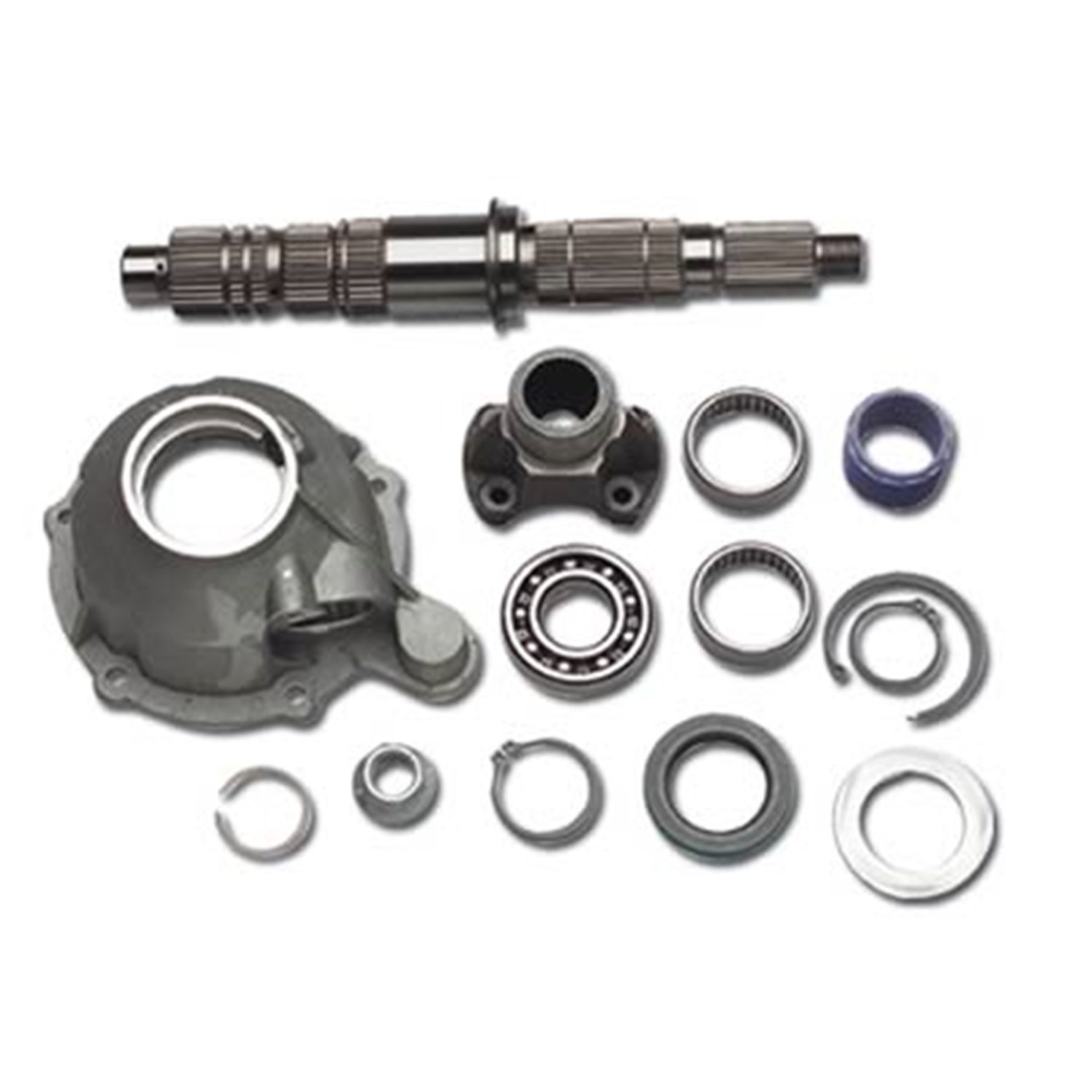 Explorer Pro Comp 4007 Tailshaft Conversion Kit Pro Comp Suspension