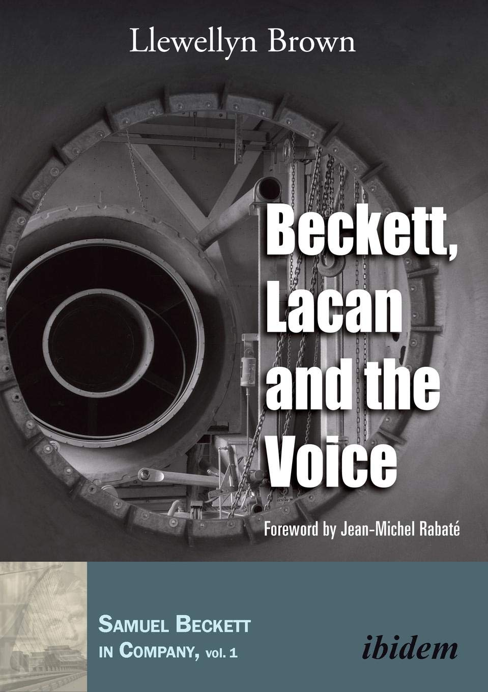 Download Beckett, Lacan and the Voice PDF