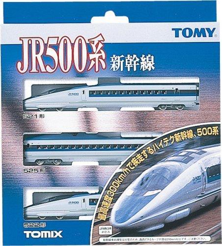 n-gauge-vehicle-500-tokaido-and-sanyo-shinkansen-system-basic-set-92082-japan-import-by-b-toys
