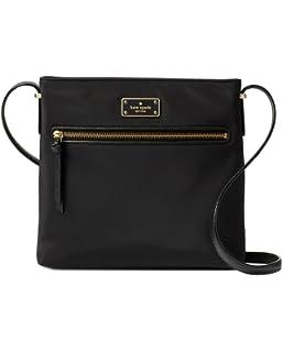 d75b06d5b Amazon.com: Kate Spade New York Grove Street Millie Leather Shoulder ...
