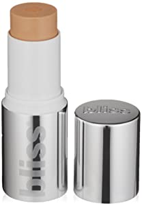 bliss Center of Attention Balancing Stick Foundation, Buff, 0.52 oz.