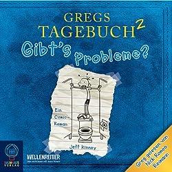Gibt's Probleme? (Gregs Tagebuch 2)