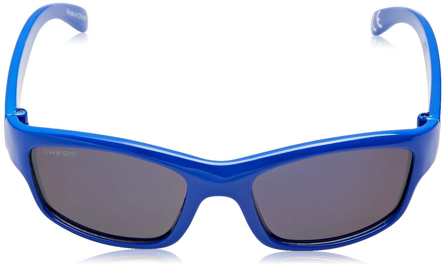 Unisex Cressi Yogi e Maka Occhiali da Sole per Bambino Protezione UV 100/%
