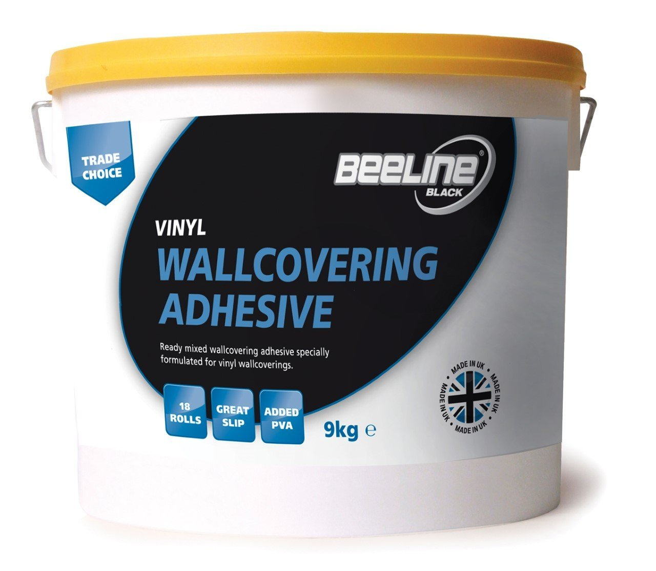 Halls Beeline Vinyl Wallcovering Adhesive