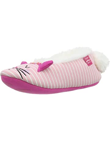 b6eaf86d3de0e Joules Girl s Jnrdreama Low-Top Slippers