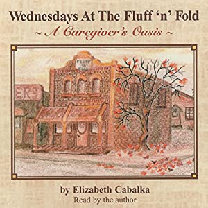 Wednesdays at the Fluff 'n' Fold Audiobook