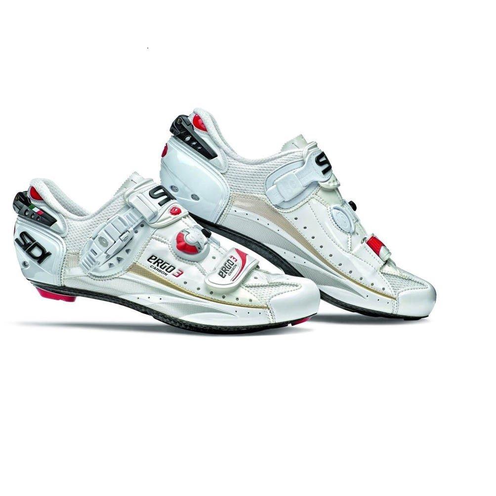 Sidi Ergo 3 Carbon Vernice Road Shoes