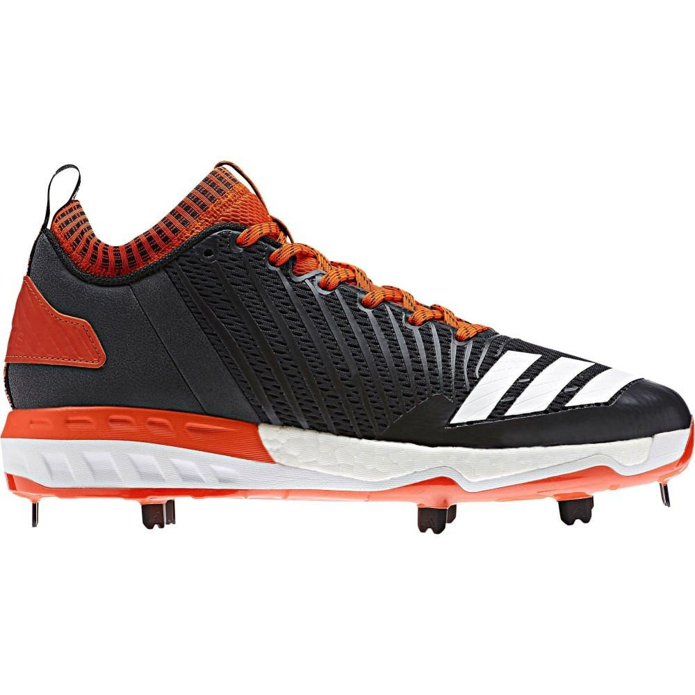 (アディダス) adidas メンズ 野球 シューズ靴 adidas Boost Icon 3 Metal Baseball Cleats [並行輸入品] B077XX1G2G 13.0-Medium