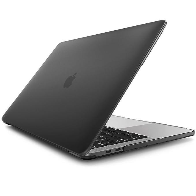20 opinioni per MacBook Pro 15 2016 Custodia Copertina- Pasonomi Gommato Duro Caso Copertina per