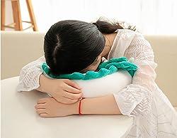 u shape travel pillow