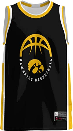huge discount 79481 fc747 Amazon.com: ProSphere The University of Iowa Basketball ...