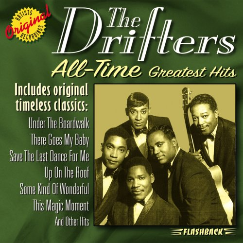 The Drifters - 100 Hits - 60s - Zortam Music