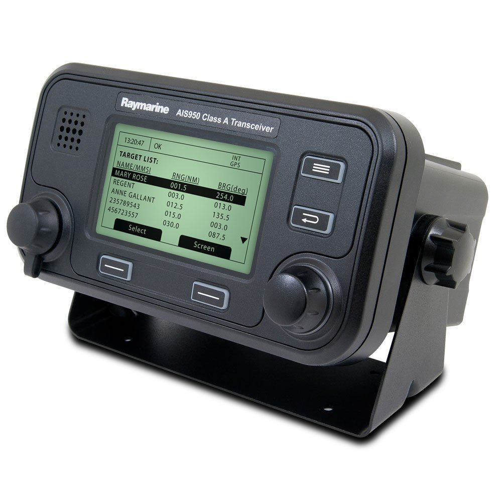 CDM product Raymarine E70050 Ais Class A Ais950 with Display big image