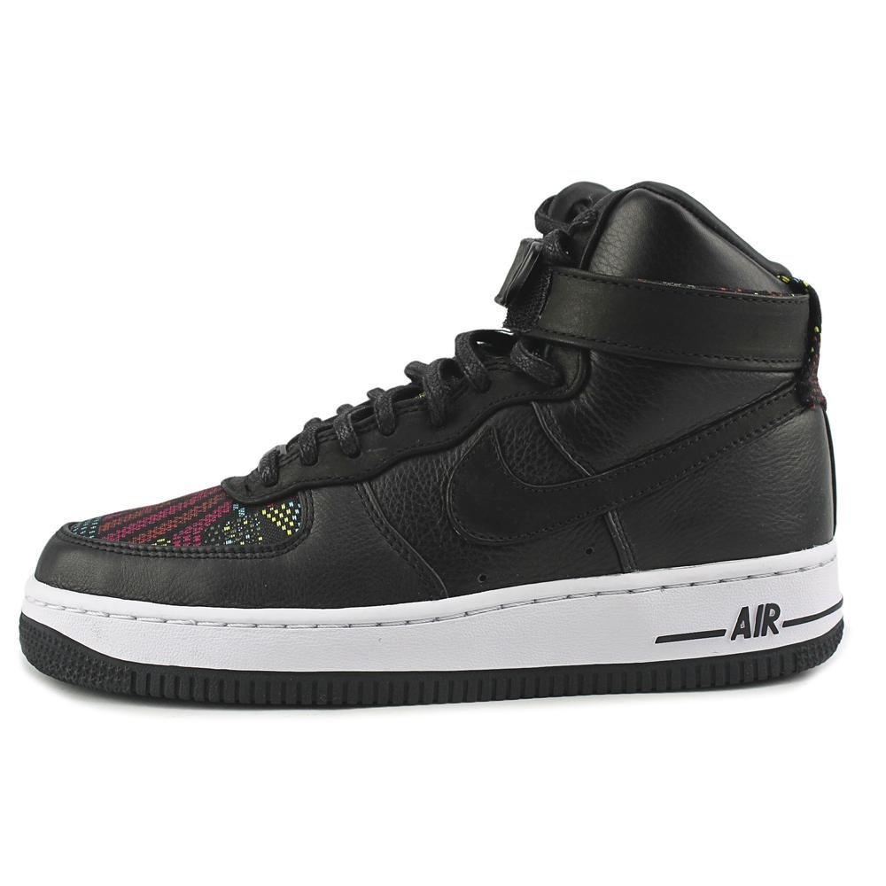 quality design 09e12 aa880 Nike WMNS Air Force 1 Hi BHM Qs, Women s Sneakers