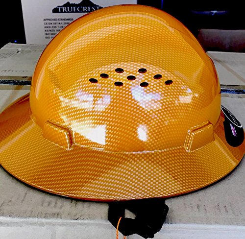 fiberglass hard hat ( Cool Air Flow)