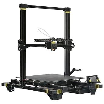 ANYCUBIC Chiron Impresora 3D de nivelación semiautomática con cama ...