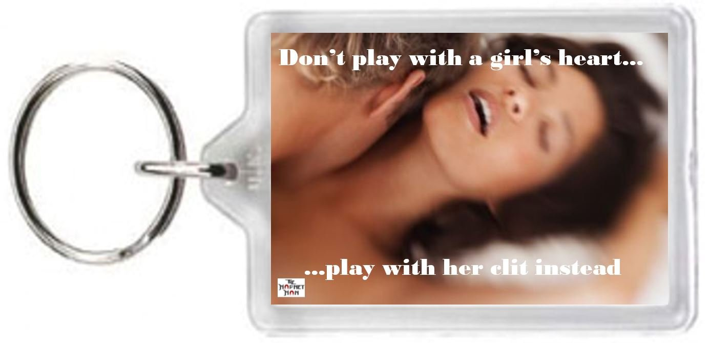 Using magents in sex play
